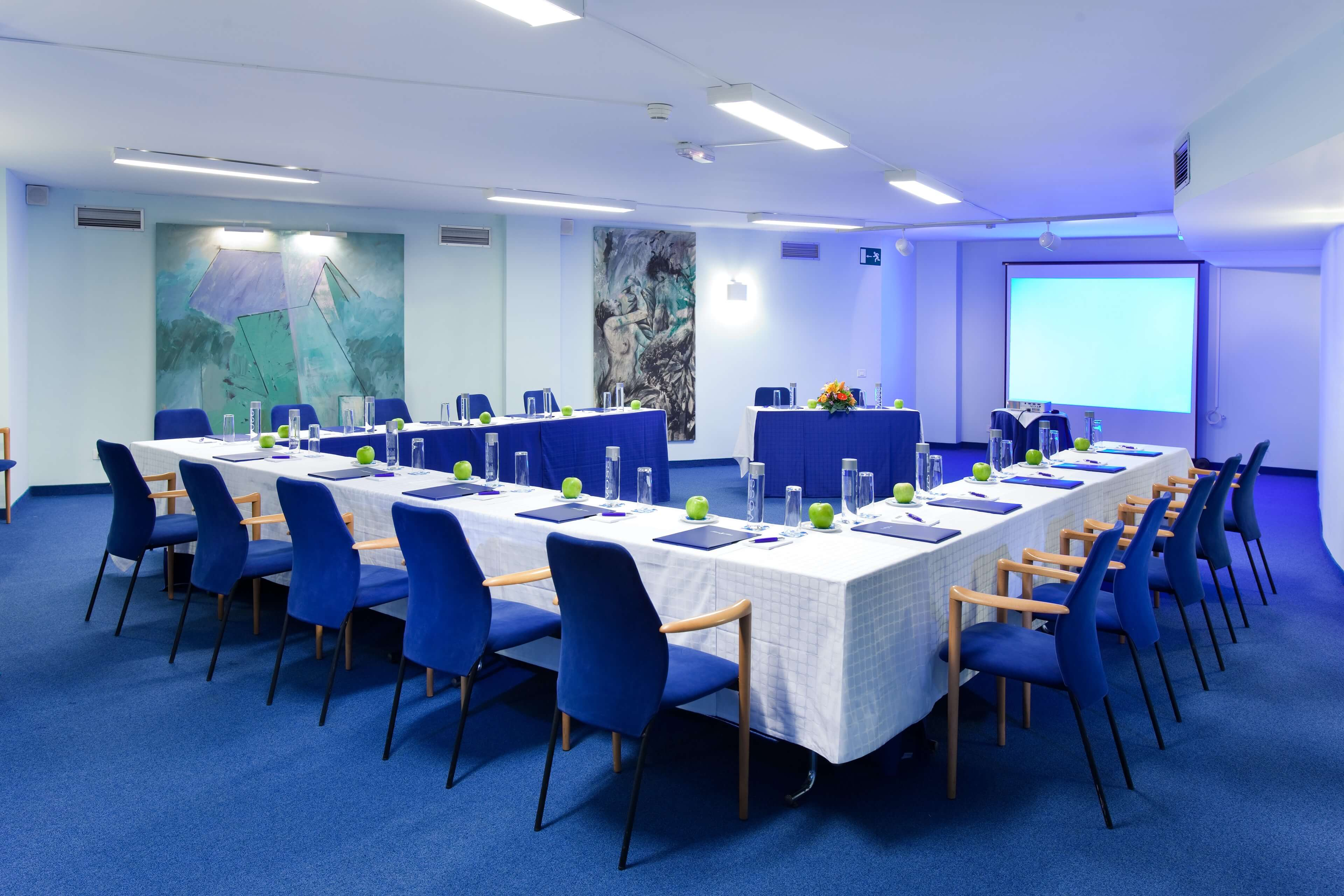 Meetings and conferences in Playa del Inglés