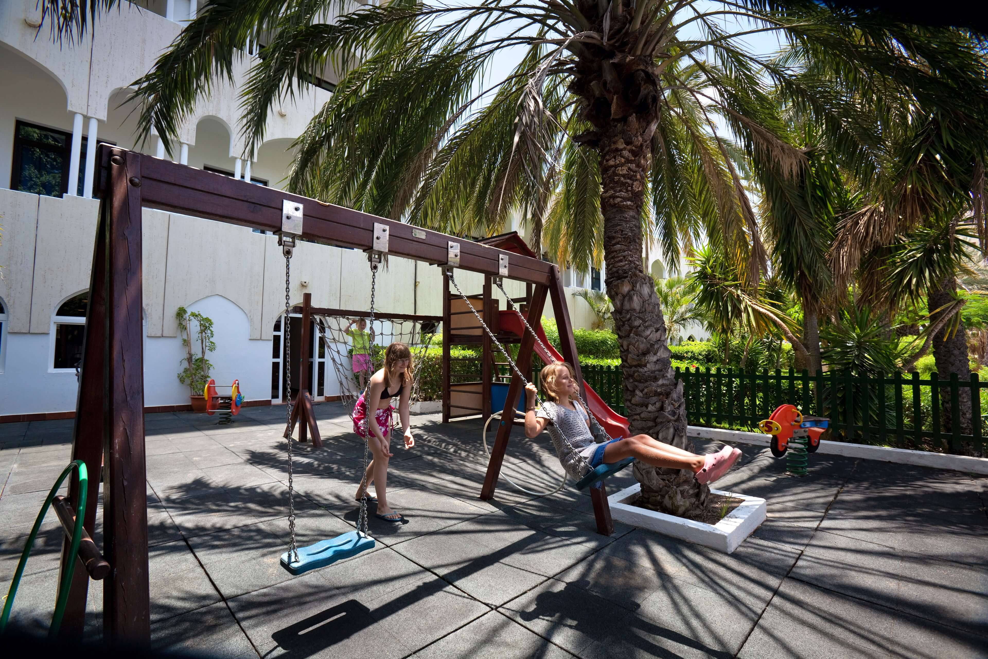 Activities for kids and families in Gran Canaria