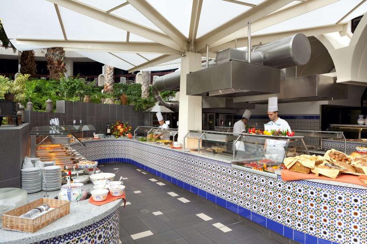 Visit our Restaurant in Playa del Inglés