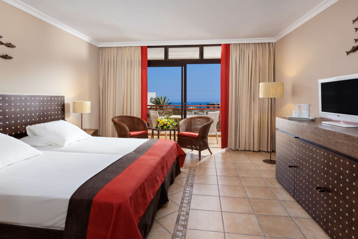 Superior Room in Gran Canaria